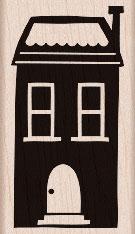A Simple House G5297