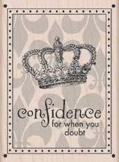 Confidence Card H5111