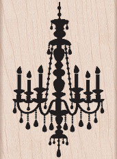 Small Chandelier H5327