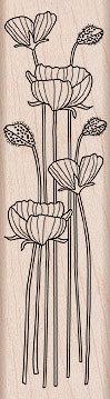 Long Stem Flowers H5350