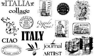 Italian Artist