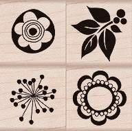 Floral Accent LP105
