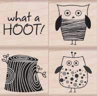 What a Hoot LP130