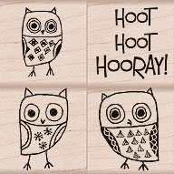 Hoot Hoot Hooray LP168