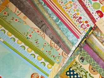 Papers and Cardstock