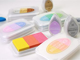 Pigment Ink Pads