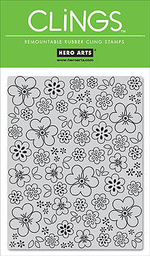 Flower Wallpaper CG123