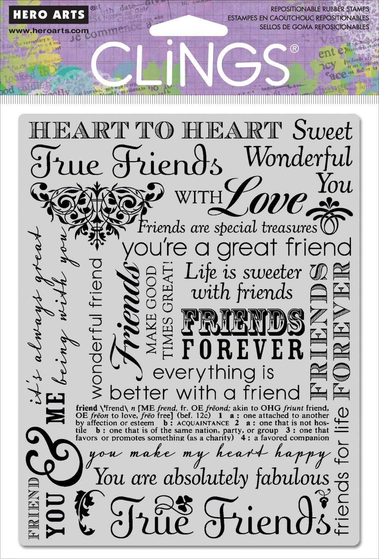 True Friends CG420