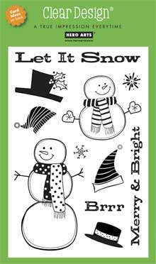 Let it Snow CL233
