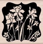 Sweet Daffodils F5352