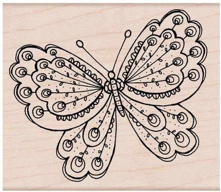 Artists Butterfly H5426