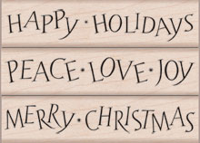 Joyful Holiday Message LP122